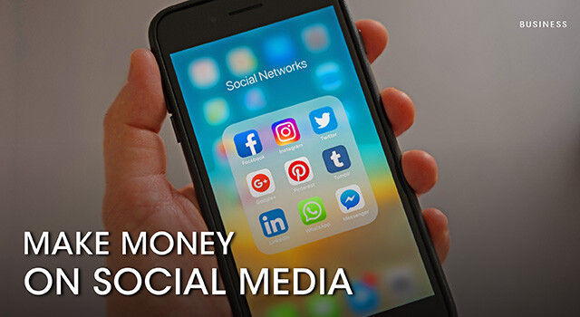 How to Increase Your Sales through Social Media