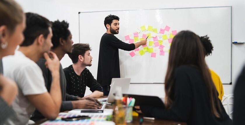 Planeación Estratégica. Modelo FODA y CAME